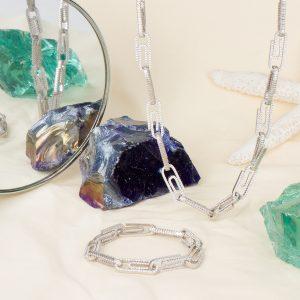 Jewelry Photography Row 1